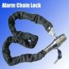 Motorcycle Chain Lock