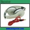 2013 cheap popular handy foldable headphone