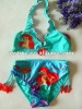 New arrivals Fashion Designer Baby Swimsuit bathing suit for baby bikini