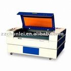 CL-L1290 SGD touble laser tube engraving machine