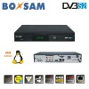 HD DVB-S2 LINUX FTA Receiver