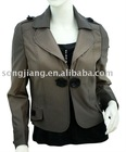 2011 new style women suit coat