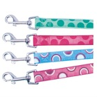 good selling nylon pet dog lead