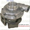 turbochargers RHG6 for Hitachi engine