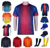 12-13 soccer jacket ,soccer wear ,popular football uniform