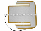 alloy wire heat pad seat heater,heated seat