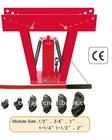 12T hydraulic pipe bender,machine tool