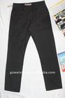 Men twill coloured cloth pants