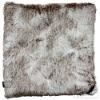 45X45 winter fit Plush car cushion