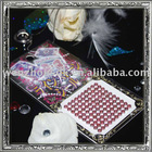 2010 SDK Fashion rhinestone sticker
