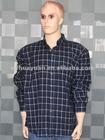men's cotton flannel shirts