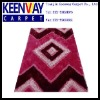 100% Polyester ACR Shaggy &Hand Tufted Shaggy Carpet