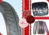 motorcycle tyre2.50-17