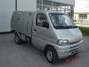 Self-discharge Garbage Truck -Fulongma5021ZLJ