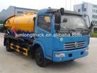 vacuum tank trucks