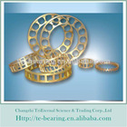 Top quality high precision all roller brass bearing cage molds