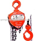 VJ type hand Chain Hoist