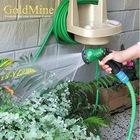 sink & hose hook watering hose rack
