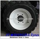 Skid steer tyres 10-16.5