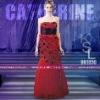 Catherine Fashion Evening Dress 2012 BN1050