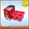 Silicon Rubber kitchenware tool/brake mould in food safety