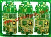 6 layer Mobile pcb board