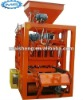 High Quility Brick Making Machine