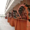 GX Series Sand Washing Machinery