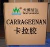 carrageenan kappa refined, carrageen