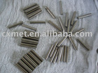 W1 tungsten electrode and part