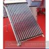 Pressuried Solar Water Heater, Solar Geyser System