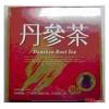 Cardiovascular Cleaner: Danshen Root Tea (QS)