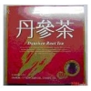 Cardiovascular Cleaner: Danshen Root Tea (QS)