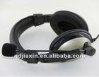 Nice design high quality headphone for computer SX-2688MV