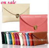 Fashion Lady Women Envelope Clutch Chain Purse HandBag Shoulder Tide Tote Bag A4