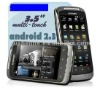 A710 Android 2.3 Dual SIM Smart Phone WCDMA+GSM TV WIFI GPS 01
