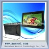 2012 hot selling 10.2 inch digital photo frame