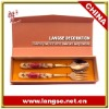 Decorative cutlery tableware of gift ideas