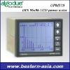 UPM315 DIN 96x96 LCD power meter Algodue