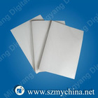 A4 high quality sublimation transfer paper for sublimation blanks
