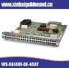WS-X6148E-GE-45AT Catalyst 6500 48-port PoE+ Cisco Switch Module