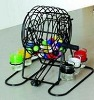 bingo cage set