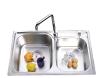 JBL-96-6312 Kitchen sink