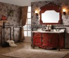 Antique Bathroom Cabinet / Classic Design Bathroom Vanity / Antique Bathroom Furniture ML-8804