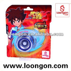 Loongon high speed metal yoyo toys 2012