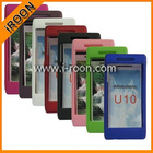MPPC-2008 Plastic Case for Sony Ericsson Aino / U10