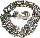 G80 tie down chain