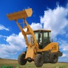 New strong ability mini wheel loader AKL-Y-915