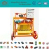 QMJ4-45 egg laying concrete block machine