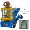 JM100 Steel Rolling Equipment For Shutter Door